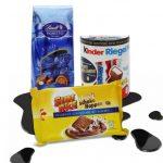 FoodWatch: in Kinder e Lindt sostanze potenzialmente pericolose per la salute