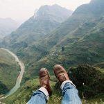 Viaggiare a piedi: 10 cose da non dimenticare