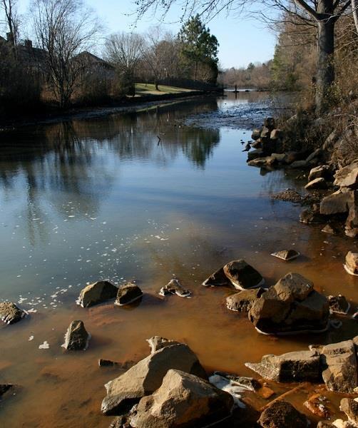 Anfetamine nei fiumi, rischi per ambiente e salute