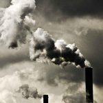 Aria inquinata e danni al cervello: lo studio shock