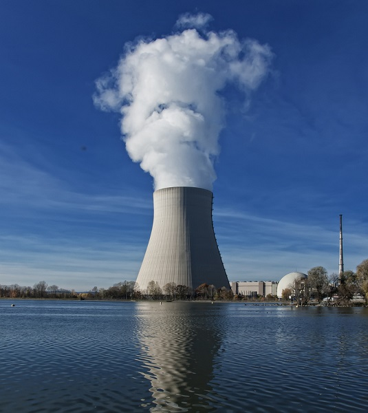 Il rischio legato alle centrali nucleari non è affatto diminuito