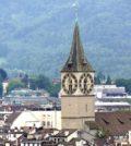 Città sostenibili: vince Zurigo