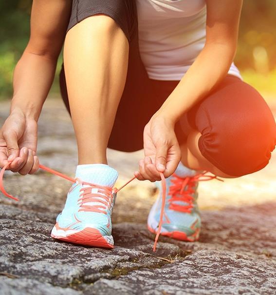 Ecco una dieta dello sportivo in 8 punti per fare il pieno di energia