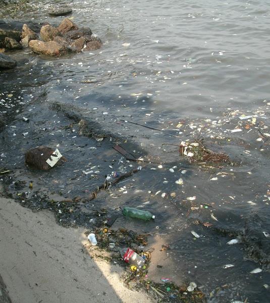 Il Mediterraneo è uno dei mari più inquinati al mondo
