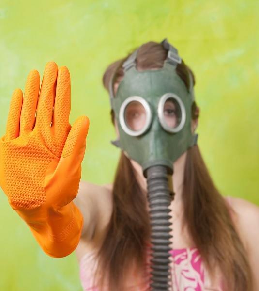 Come ripulire i monumenti con sostanze bio e non tossiche