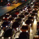 Traffico e inquinamento: come ridurre i danni all'organismo