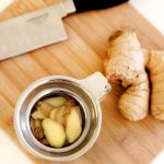 Zenzero in cucina: come impiegarlo in tisane e come condimento