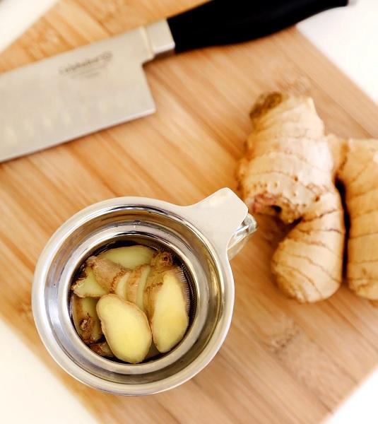 Come utilizzare lo zenzero in cucina: ecco tre gustose ricette