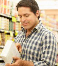 Ecco come leggere le nuove etichette nutrizionali per alimenti