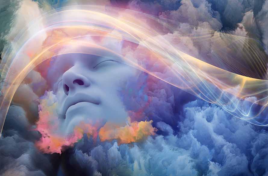 Interpretazione Dei Sogni Lo Specchio Che Mostra Il Vero Io