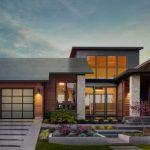 Il Solar Roof di Tesla: a un passo dalla casa autosufficiente