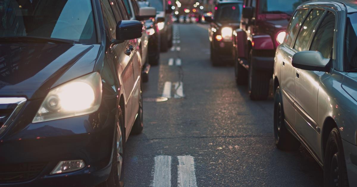 Stop alle auto in centro città: troppo inquinamento dell'aria