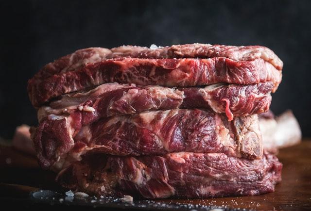 carne rossa e salute