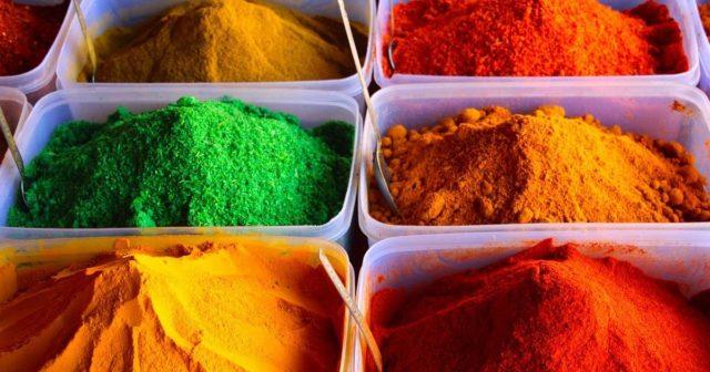 Tutti i benefici della cucina indiana