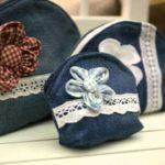 No alla pattumiera, 5 idee +1 per riciclare i vecchi jeans