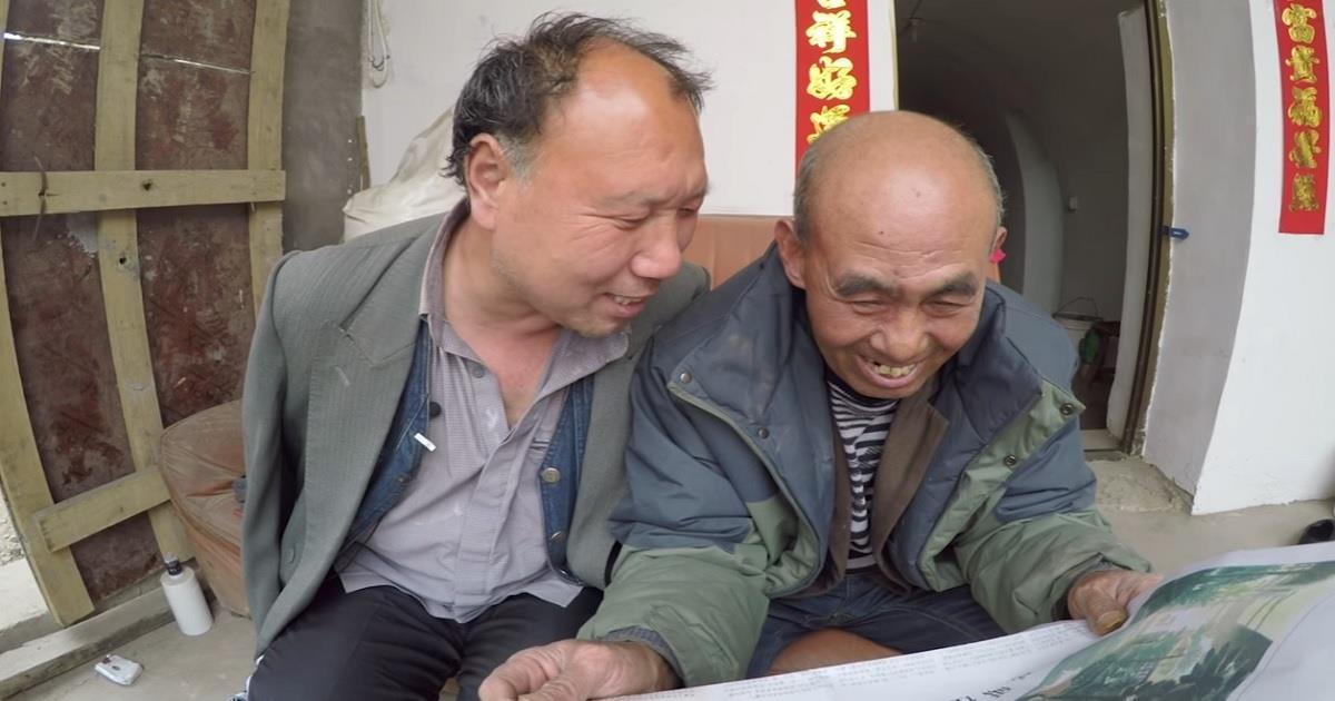 Storia della grande amicizia di Wnji e Haxia: insieme per salvare il pianeta