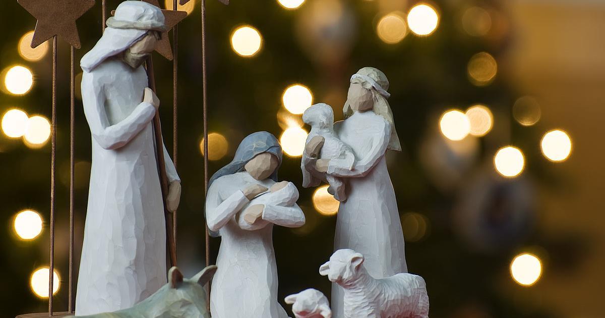 Vivere il Natale con i bambini: il sistema Montessori applicato alle festività