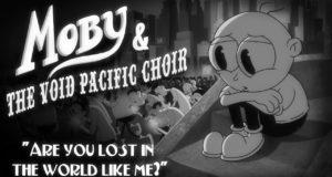 Moby e il suo potente messaggio vegano e anti-lobby