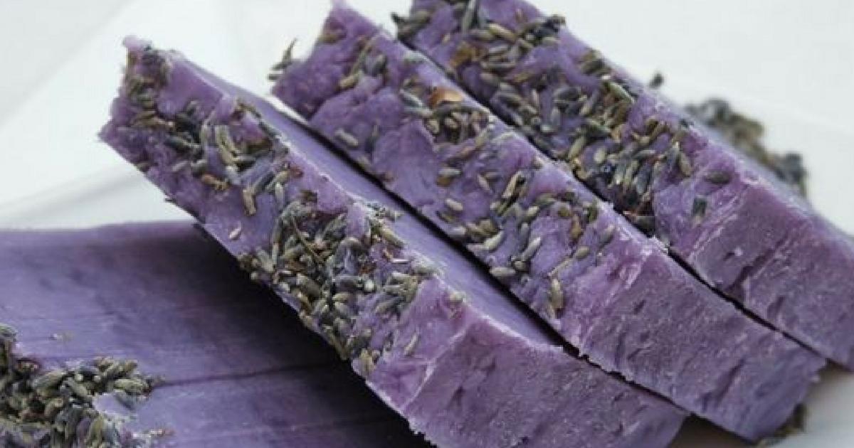 3 ricette per il vostro sapone fatto in casa ambiente bio - Sapone neutro per pulizie casa ...