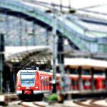 Energia eolica: i treni olandesi viaggeranno spinti dal vento