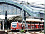 I treni in Olanda viaggiano a energia eolica