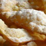 Ricette di Carnevale: le Chiacchiere vegan e gluten free