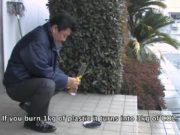 Riciclo plastica, l'incredibile invenzione di un giapponese