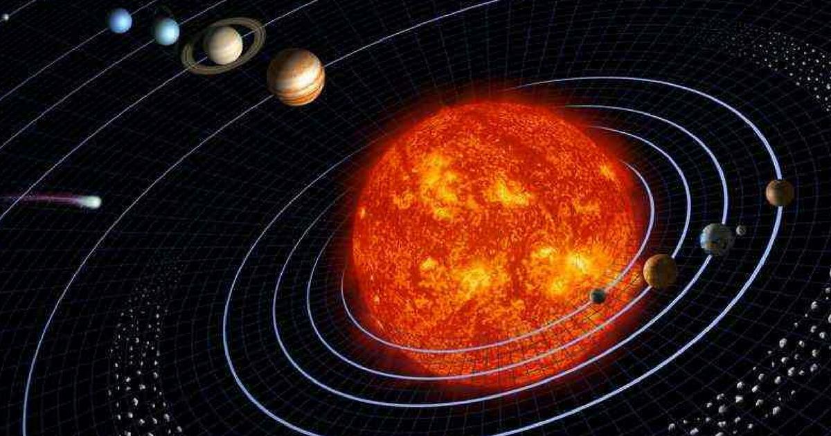 5 notizie curiose che (forse) non conosci sull'universo