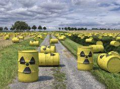 Grano contaminato con radiazioni nucleari provenienti dall'Europa dell'Est?
