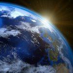 8 curiosità che (forse) non conosci sul pianeta Terra