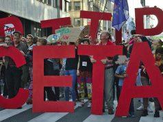 Il Parlamento Europeo approva il CETA