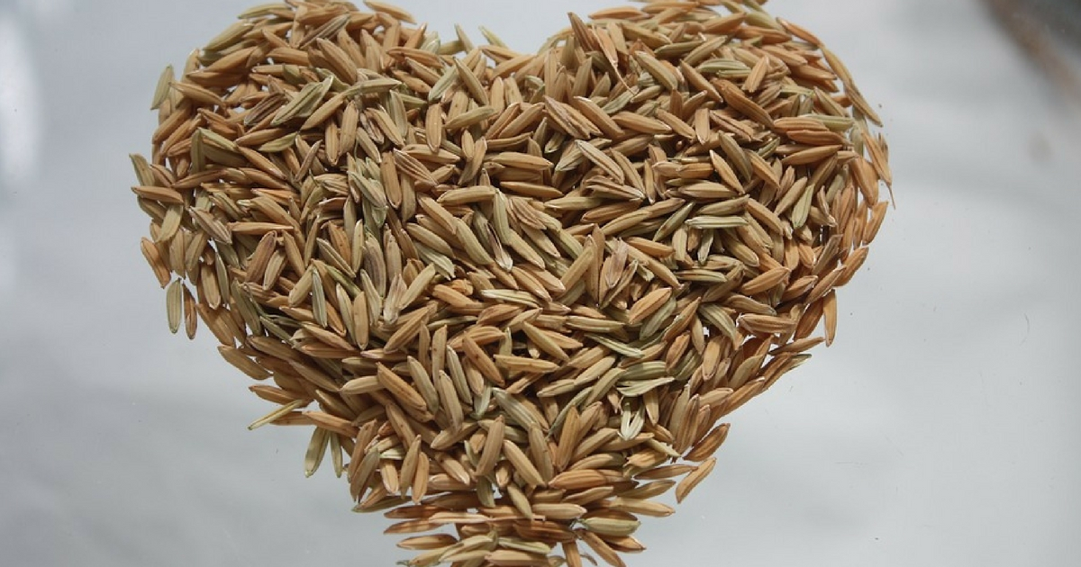 Arsenico inorganico nel riso cucinato male