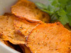 Ricette con le patate vegan e gluten free