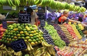 Carenza di vitamine, sintomi e alimenti giusti