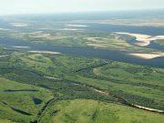 """Un cratere in Siberia viene chiamato la """"Porta dell'Inferno"""""""
