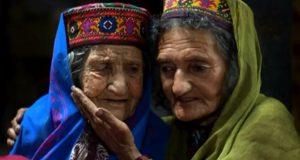Vivere a lungo come il popolo Hunza