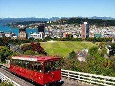 Come lavorare in Nuova Zelanda, paradiso green