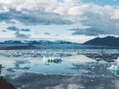 scioglimento dei ghiacciai causa avvelenamento mercurio