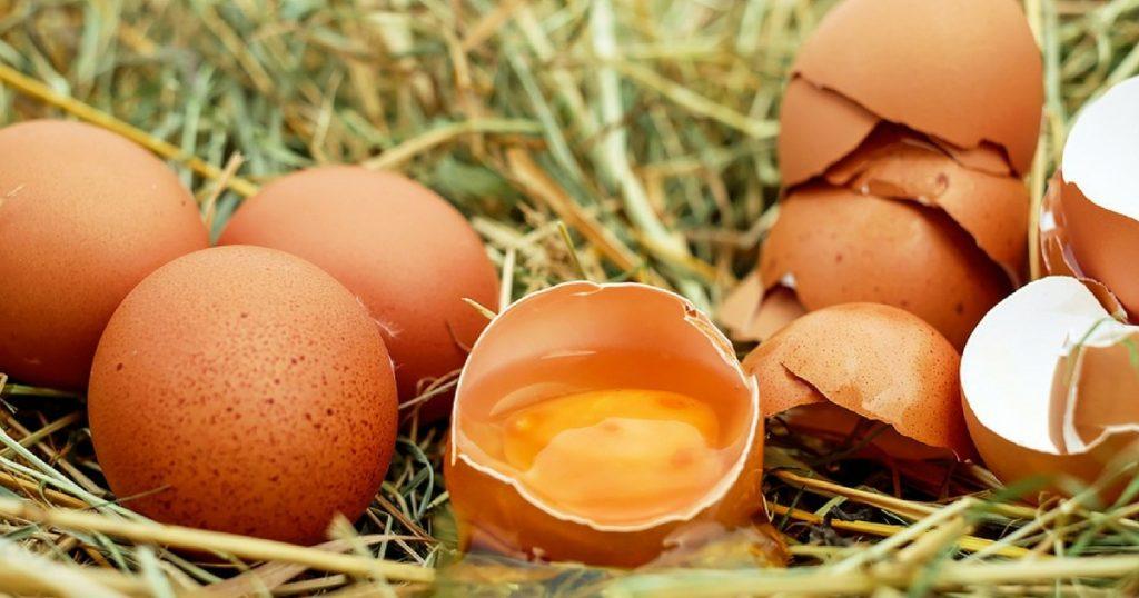 uova e serotonina