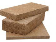 fibra di legno