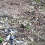 Frane e slavine rovinano il Parco Nazionale dei Monti Sibillini: l'allarme!