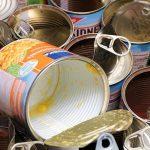 """""""BPA nel cibo in scatola, contaminato il 40% dei campioni"""": è allarme"""