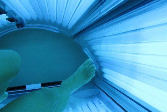 Lettini solari: tumori in aumento