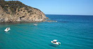 """Mare Pulito: Legambiente """"incorona"""" la Sardegna"""