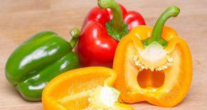 come cucinare i peperoni