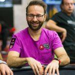 Daniel Negreanu: la dieta vegana mi ha reso un giocatore migliore