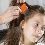 3 spray naturali fai da te e shampoo per prevenire i pidocchi nei bambini