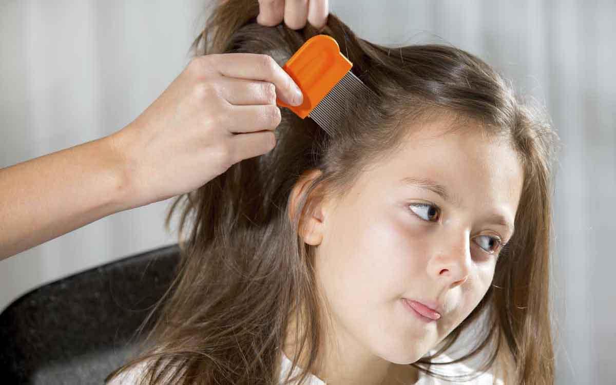 shampoo per prevenire i pidocchi