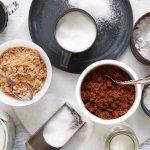 10 dolcificanti naturali alternativi allo zucchero bianco