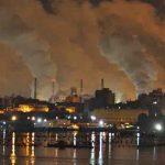 Rifiuti pericolosi per produrre cemento: sigilli a Enel e Ilva di Taranto